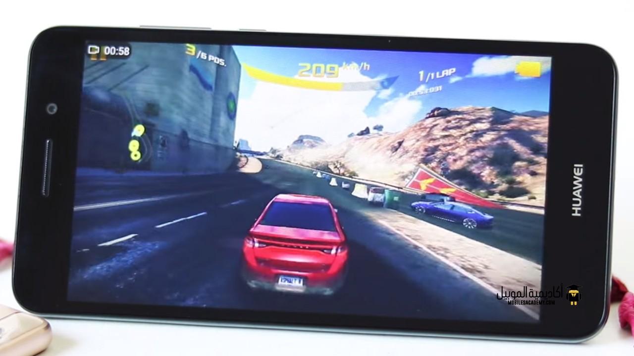 Huawei Y6 II Gaming