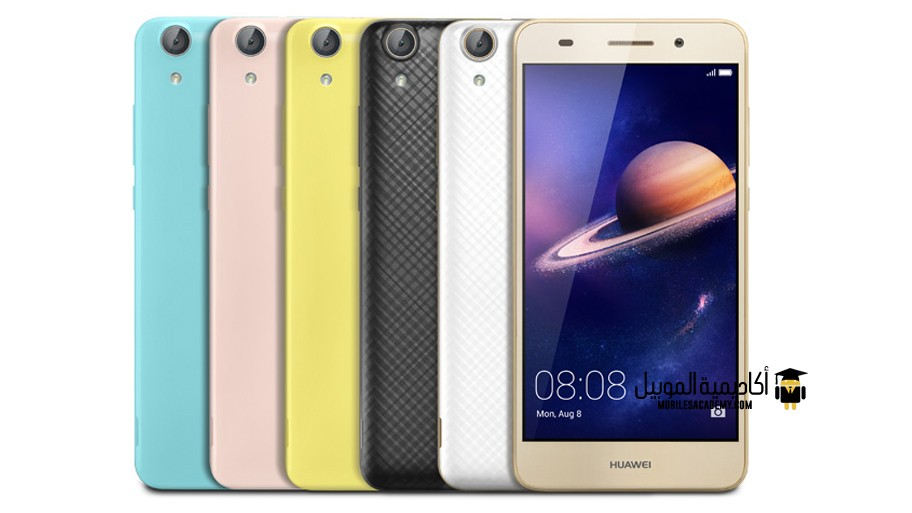 Huawei Honor Holly 3