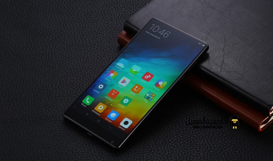 Xiaomi MI Mix MiUI 8