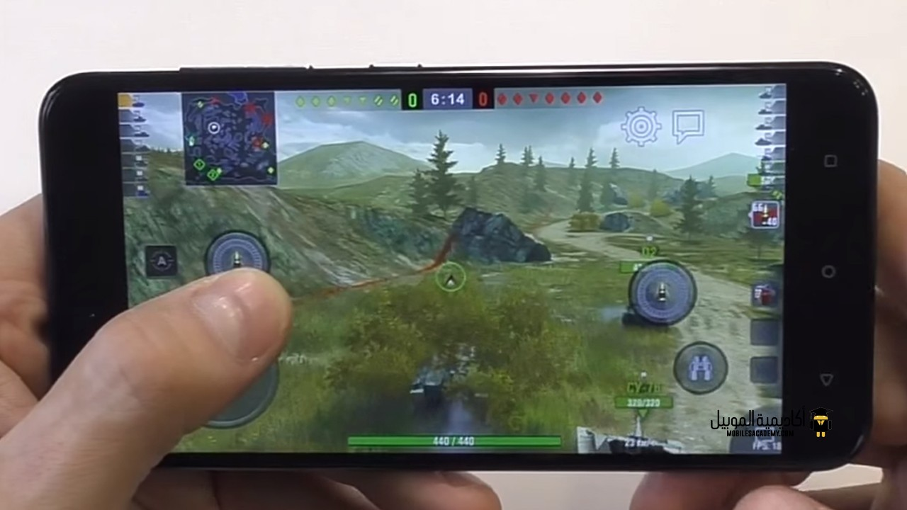 HTC One X10 Gaming