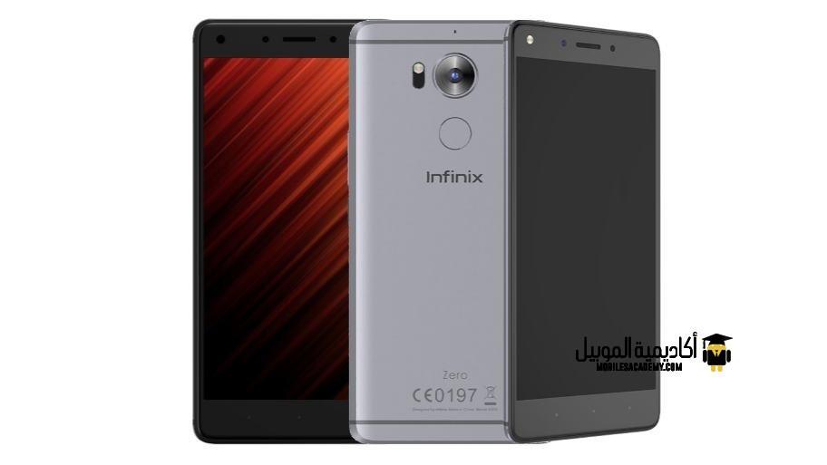 Infinix Zero 4 / Infinix X555 Zero 4