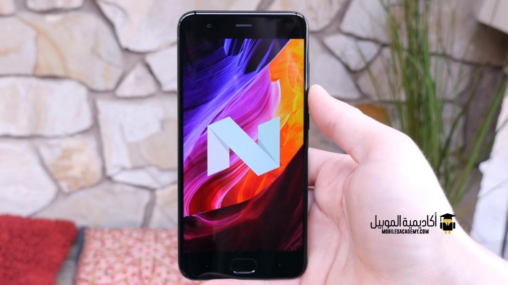 Xiaomi Mi 6 android