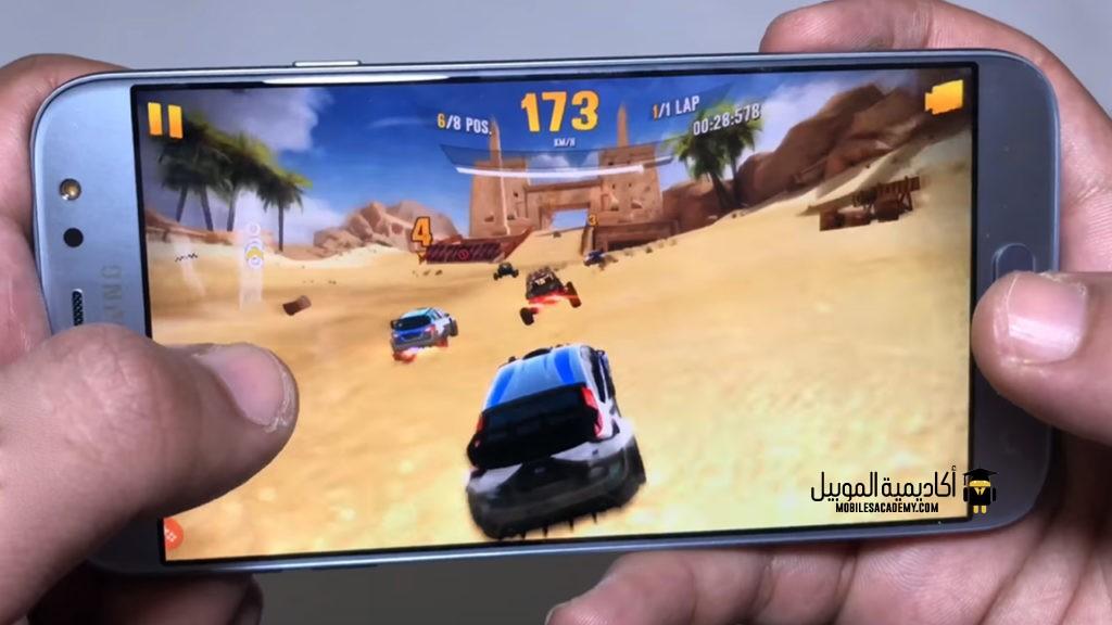 Samsung Galaxy J7 Pro Gaming