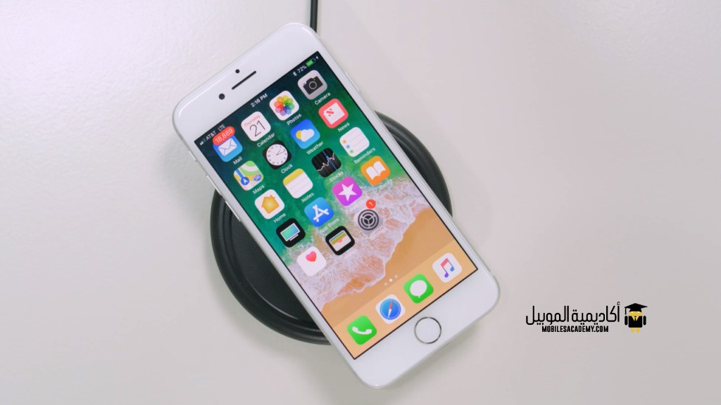 Apple iPhone 8 Os