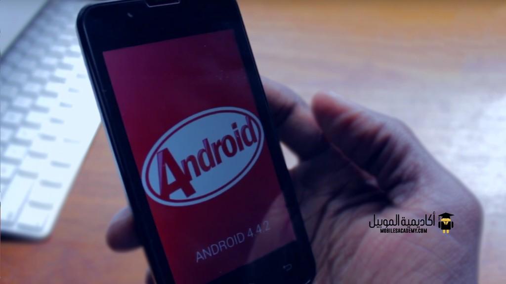 Hisense U601 android