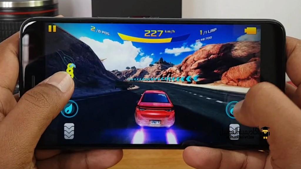 Infinix Zero 5 Gaming