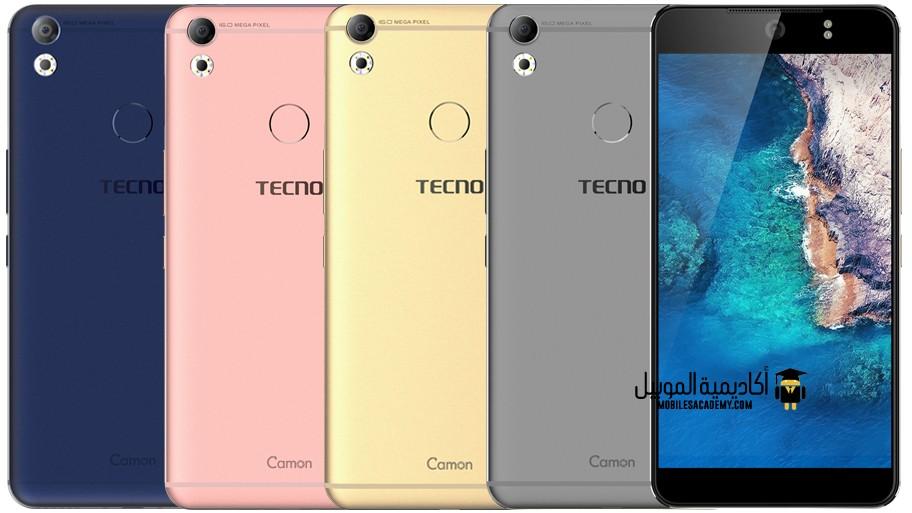 Tecno Camon Cx Pro