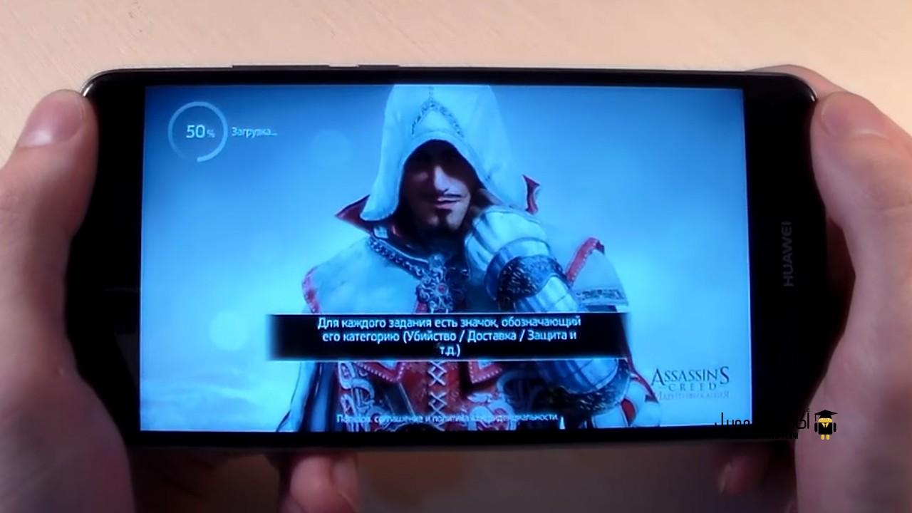 Huawei Y7 Gaming