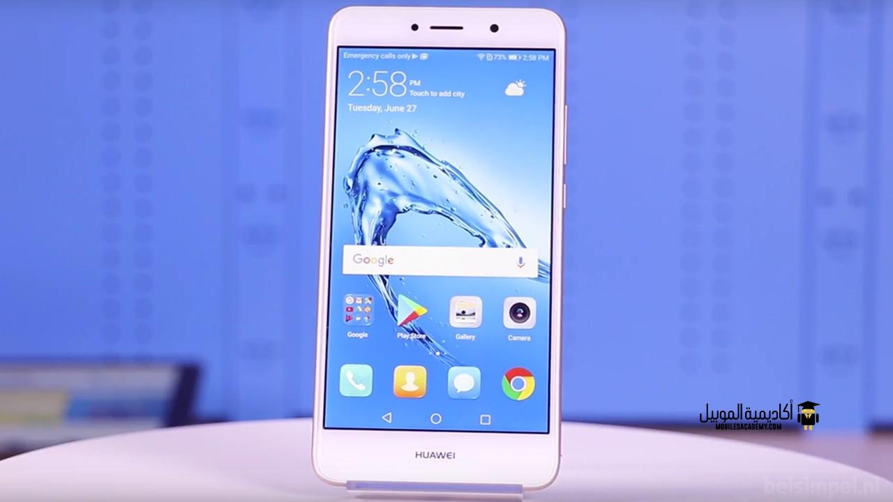 Huawei Y7 Os