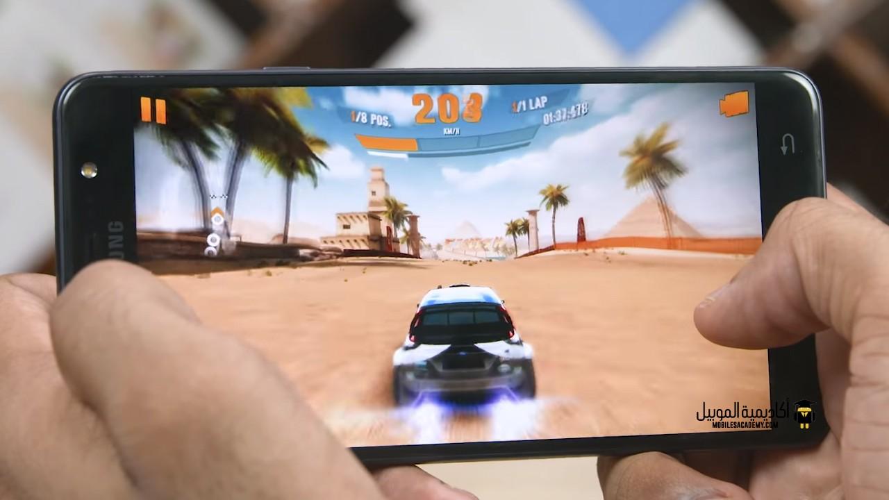 Samsung Galaxy J7 Max Gaming