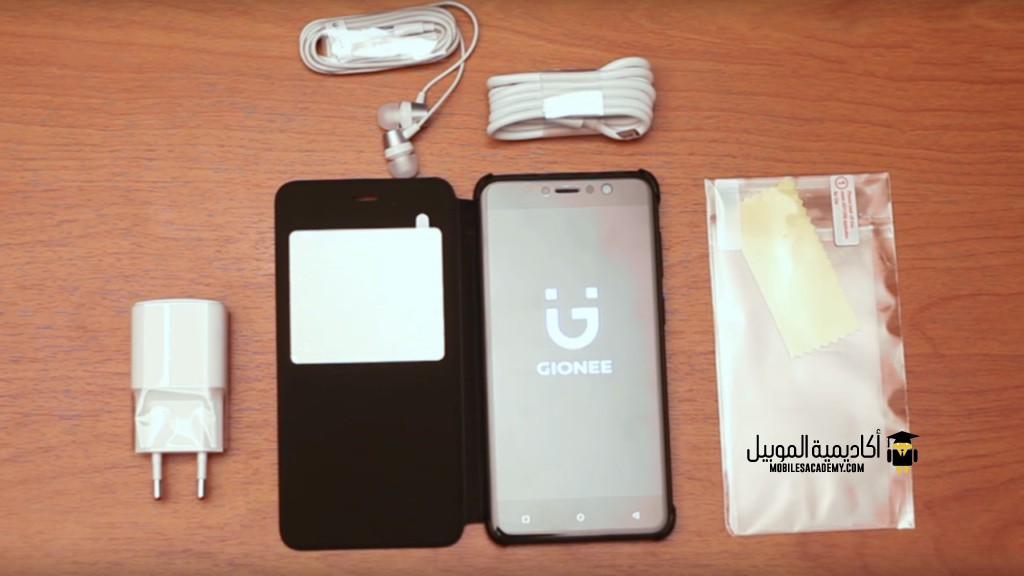 Gionee A1 Lite Unboxing
