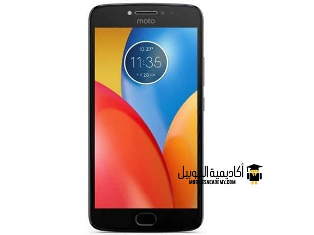 شاشه هاتف Motorola-Moto-E4-Plus