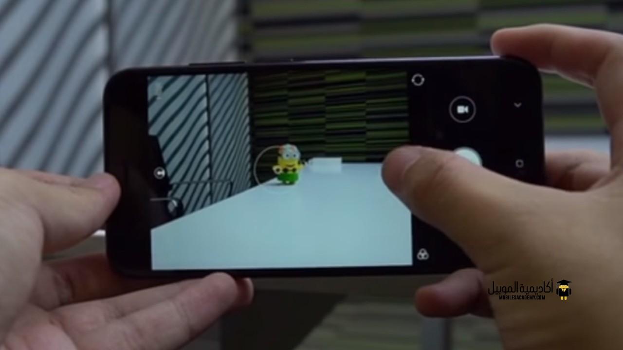 Xiaomi Mi 5X Camera