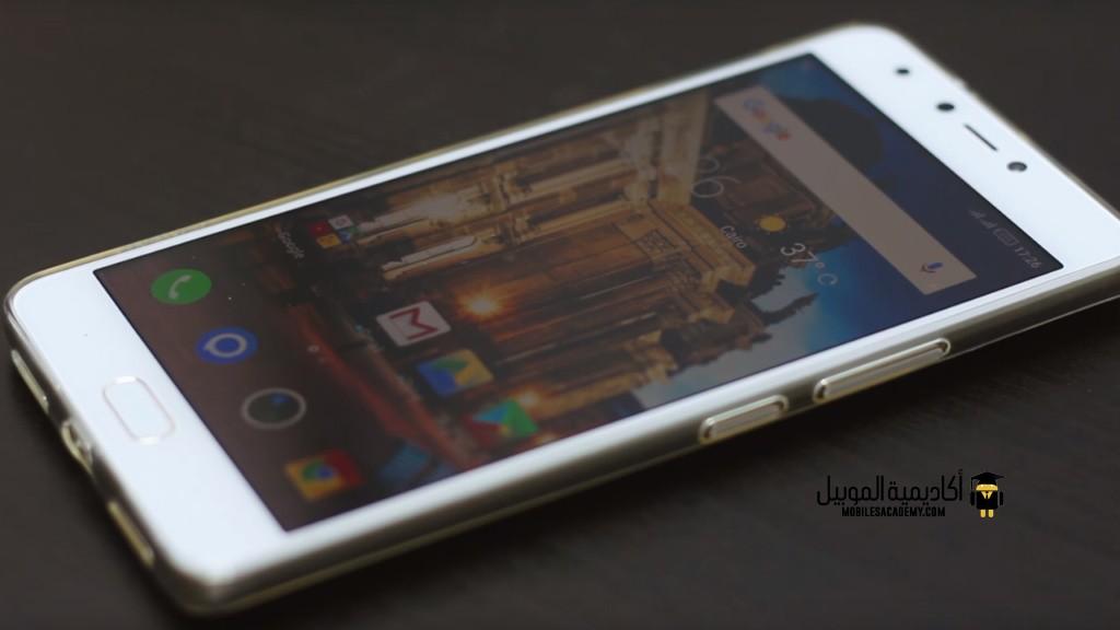 Infinix Note 4 Display