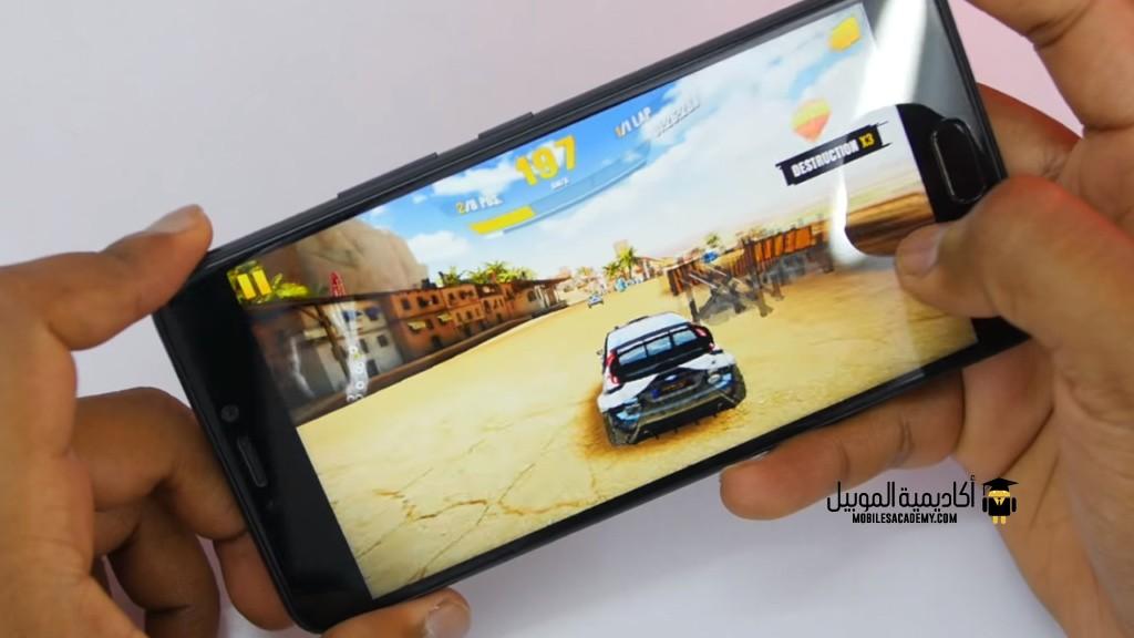 Infinix Note 4 Gaming