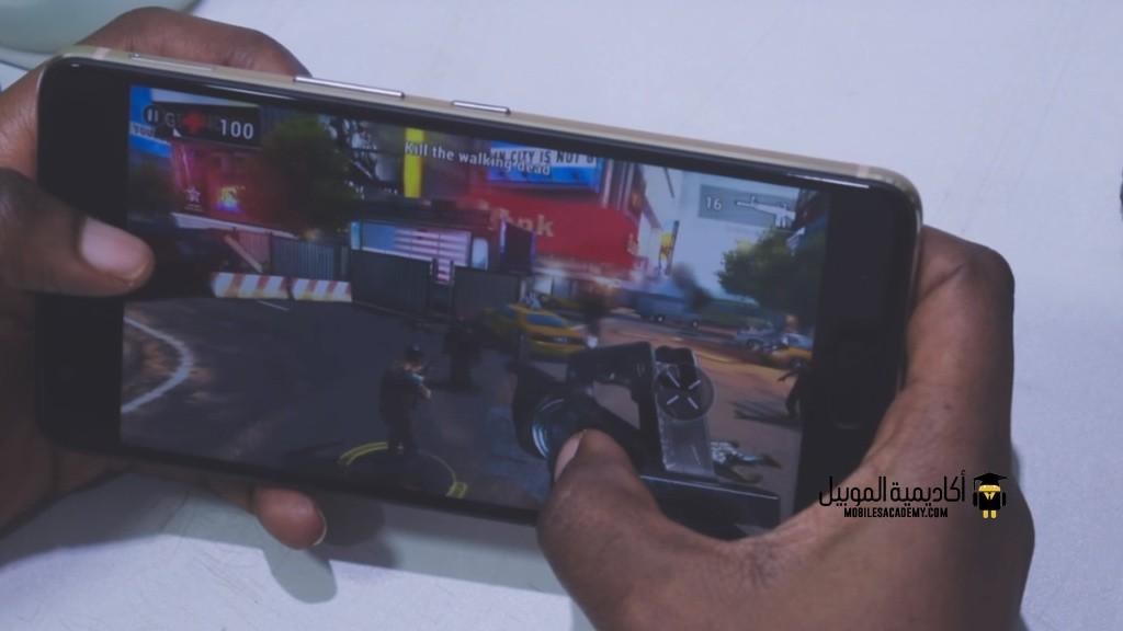 Infinix Note 4 Pro Gaming