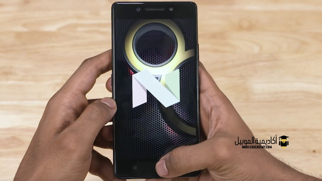 Lenovo K8 Note Android