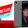 مراجعة Infinix Hot 5 Lite عيوب ومميزات