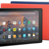 Amazon Fire HD 10 2017