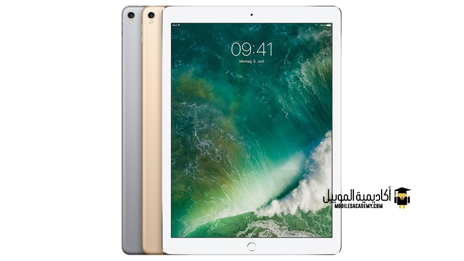 Apple iPad Pro 12.9 2017 / Apple iPad Pro 12.9-inch