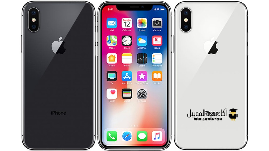 Apple iPhone X / Apple iPhone 10