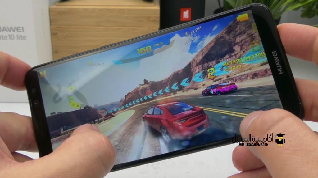 Huawei Mate 10 Lite Gaming