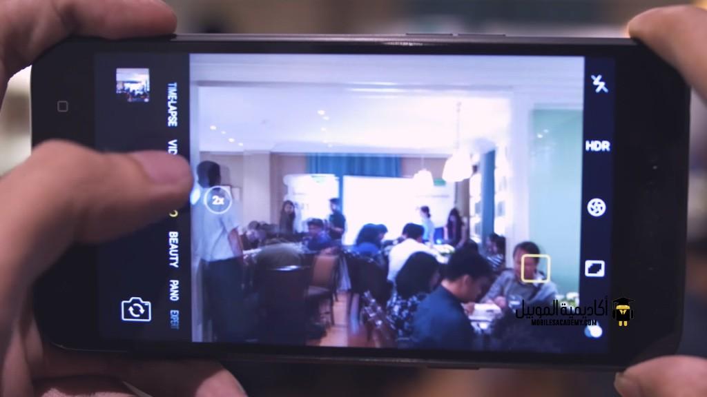 Oppo A71 Camera