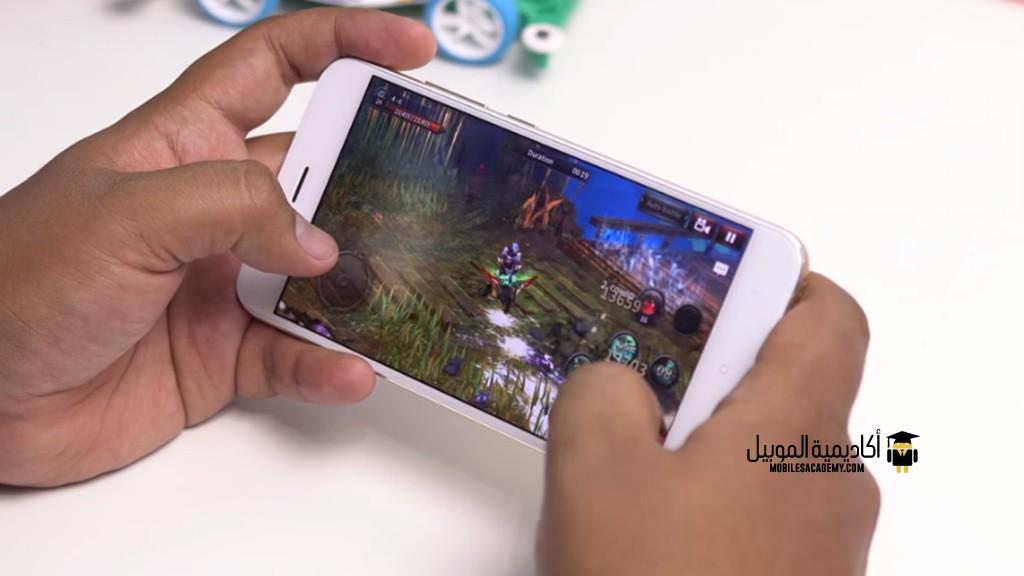 Xiaomi Mi A1 Gaming
