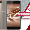 مراجعة Tecno Phantom 8 عيوب ومميزات