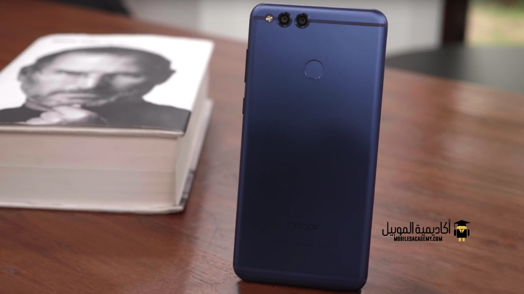 Huawei Honor 7X Battery