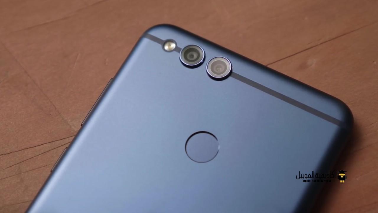 Huawei Honor 7X Camera