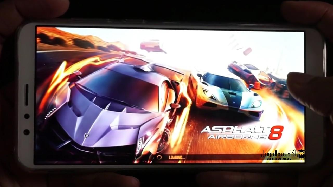 Huawei Honor 7X Gaming
