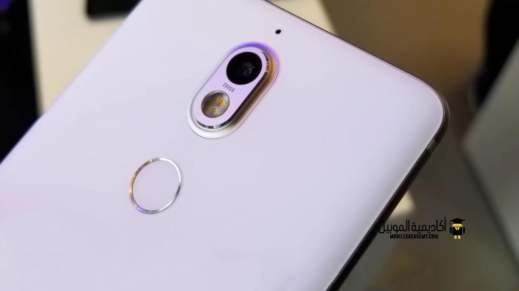 Nokia 7 Camera