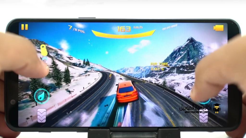 OnePlus 5T Gaming