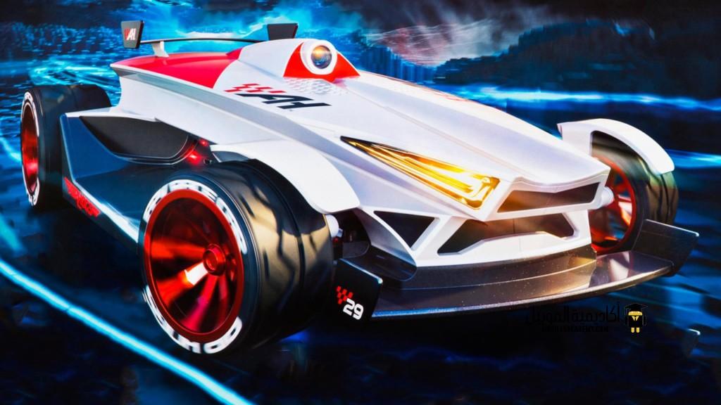 لعبة High Speed Race