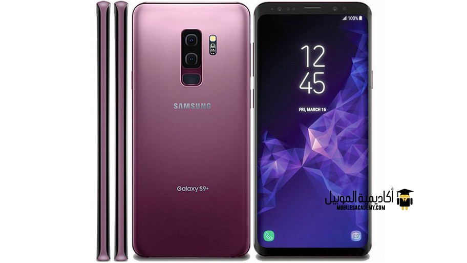 Samsung Galaxy S9 Plus / Samsung Galaxy S9+
