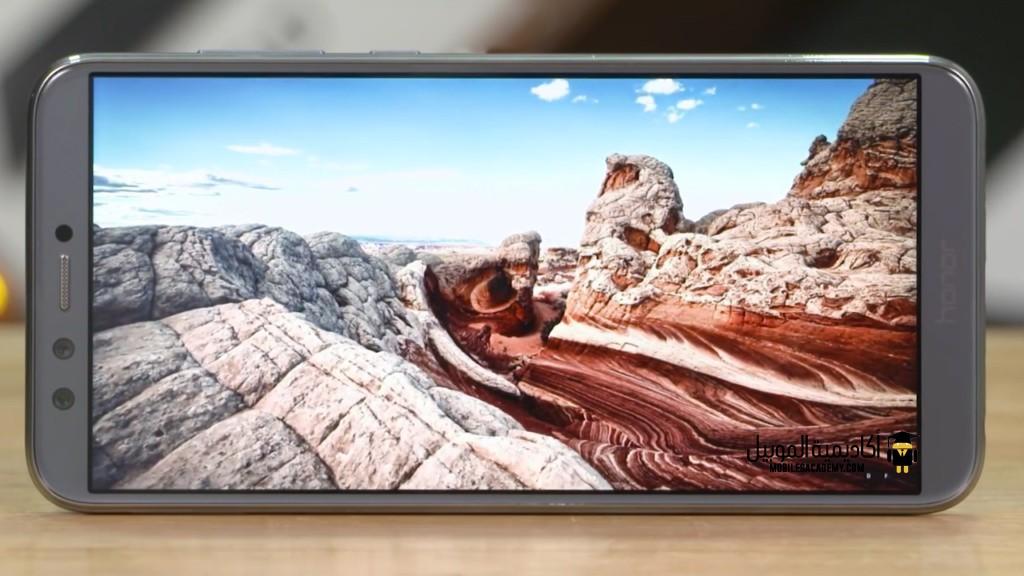 Huawei Honor 9 Lite Display
