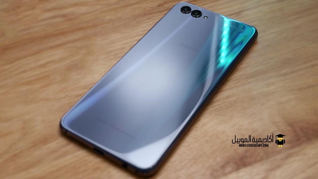 Huawei nova 2s Battery
