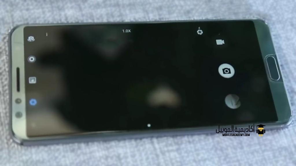 Huawei nova 2s Camera