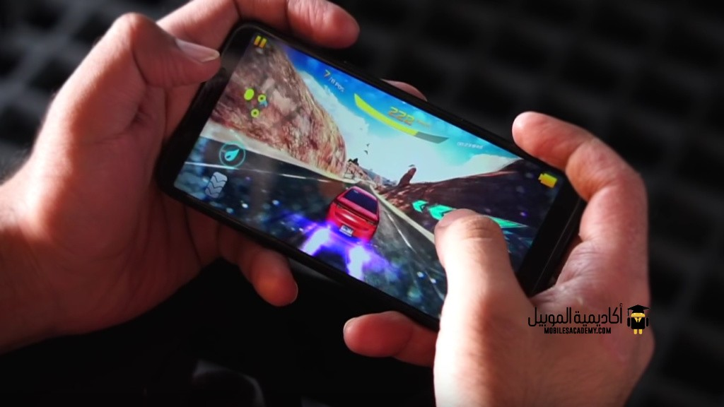 OPPO A83 Gaming