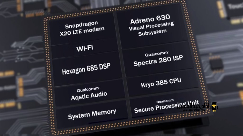 S9 and S9 plus Snapdragon 845