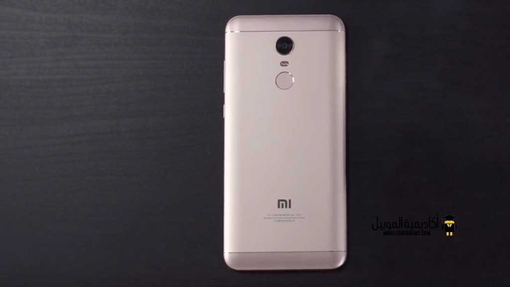 Xiaomi Redmi 5 Plus Battery
