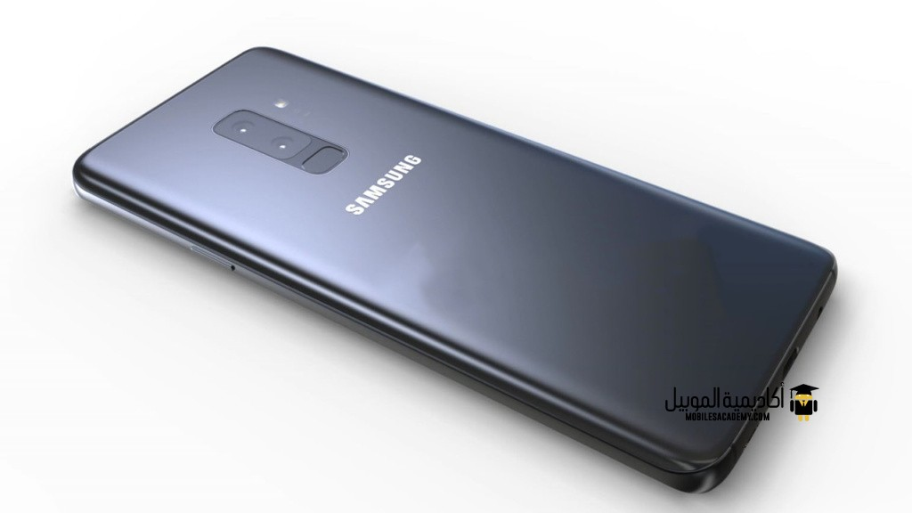 samsung Galaxy S9 and S9+ battery