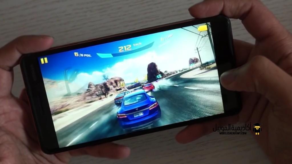 Nokia 6 (2018) Gaming