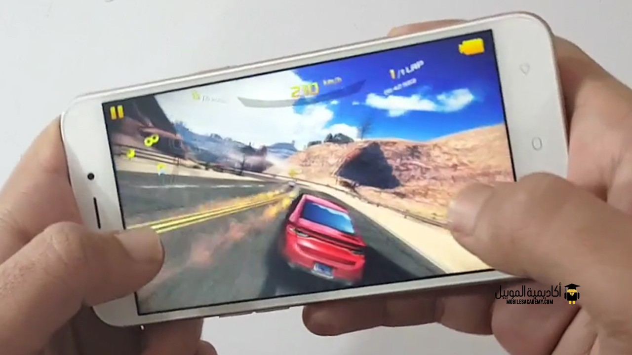 Oppo A71 2018 Gaming