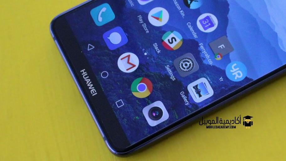 السعر النهائي لهواتف Huawei P20 أخر اصدارات شركة هواواي