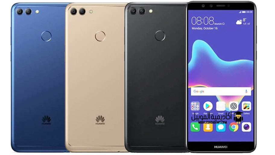 Huawei Y9 2018 / Huawei Enjoy 8 Plus