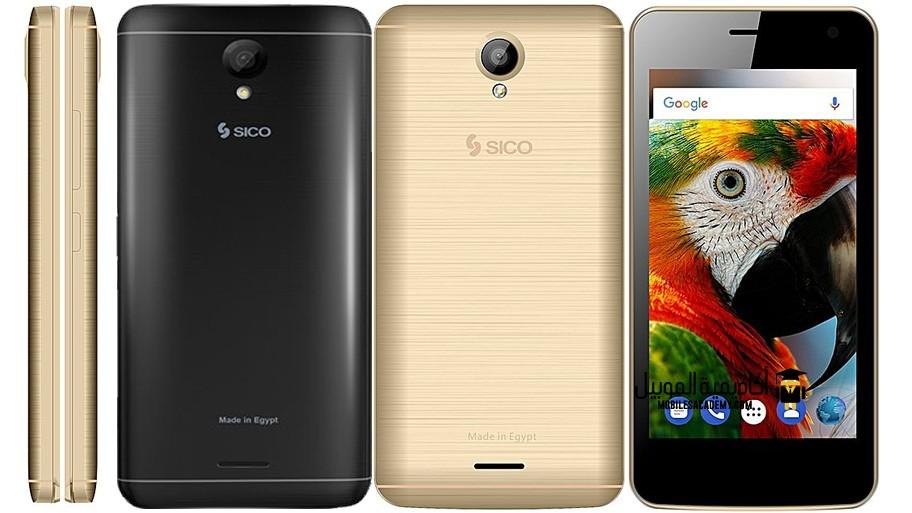 d5c078ca4 سعر و مواصفات SICO Plus 2 LTE - عيوب و مميزات سيكو بلس 2 LTE