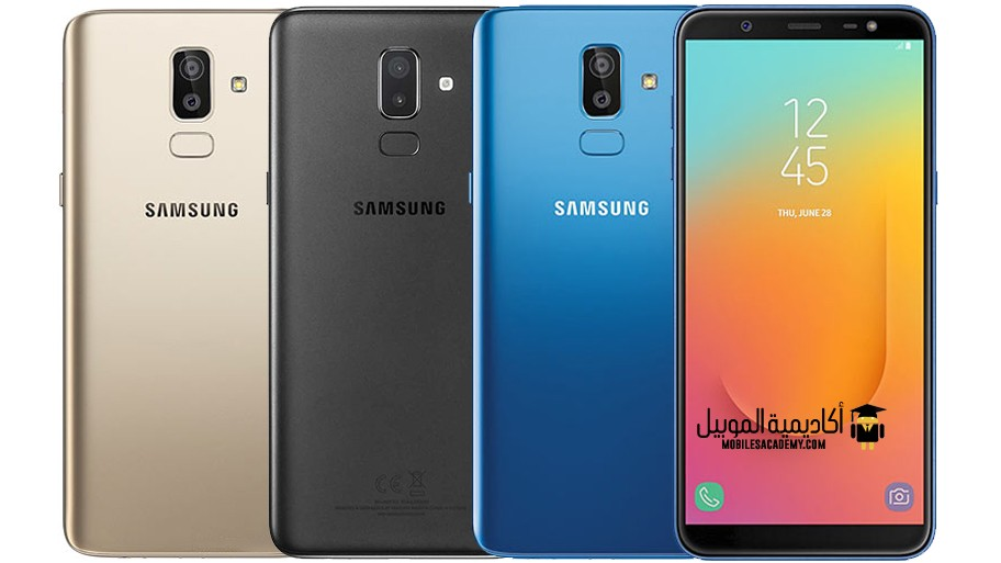 Samsung Galaxy J8 / Samsung Galaxy On8