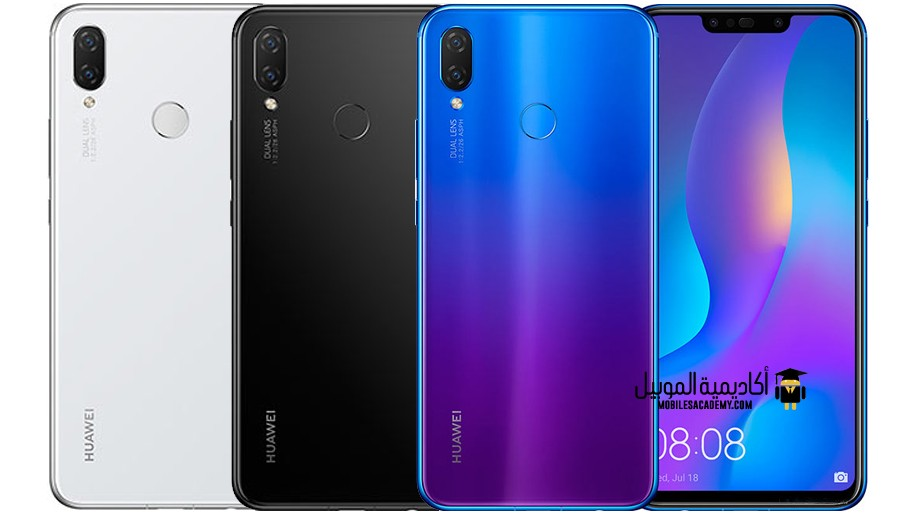 Huawei Nova 3i / Huawei P Smart Plus